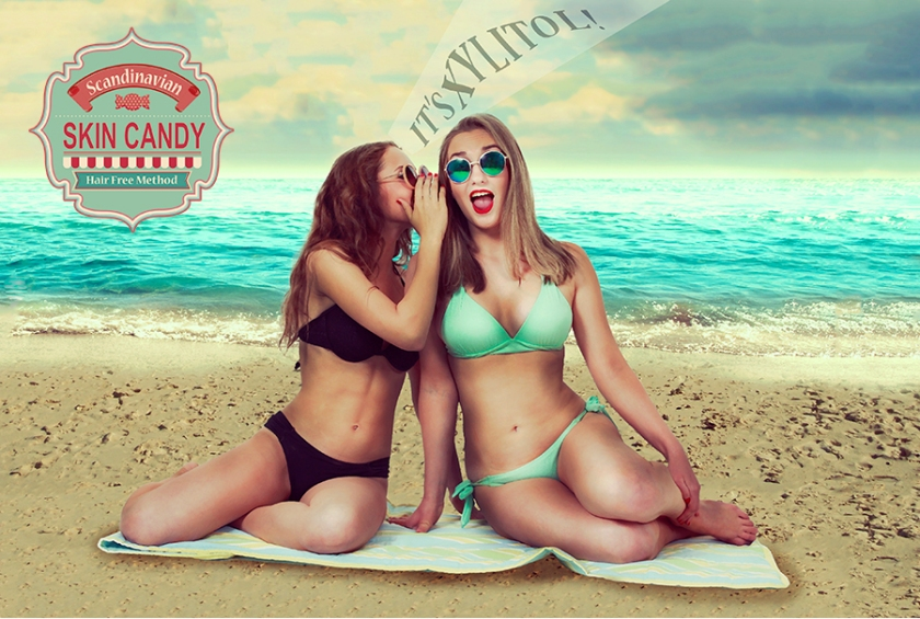 Skin Candy Itsxylitol_lr